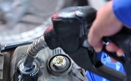 Phạt 2 cửa hàng xăng dầu 'có vấn đề' về chất lượng