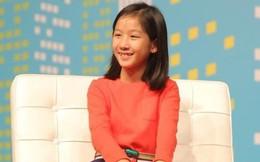 Bé gái 12 tuổi điều hành doanh nghiệp, giúp trẻ em trên thế giới học ngôn ngữ dễ dàng