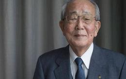 Học triết lý kinh doanh của doanh nhân tài ba Inamori Kazuo