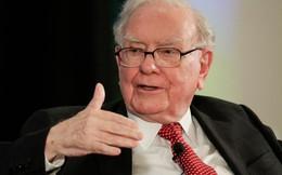 Buffett lý giải tại sao ông không bao giờ mua cổ phiếu Microsoft