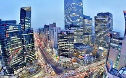 California vượt Anh trở thành nền kinh tế lớn thứ 5 thế giới