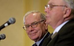 Warren Buffett hối hận vì đã không đầu tư vào hai công ty này