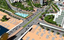Đà Nẵng: Đề xuất đầu tư gần 900 tỷ đồng làm hầm chui nút giao phía tây cầu Rồng, cầu Trần Thị Lý