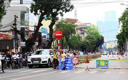 Bí thư Thành ủy Hà Nội kiểm tra tiến độ dự án đường sắt đô thị