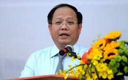 Ông Tất Thành Cang liên quan chuyển nhượng 320.000m2 đất ở Tân Thuận