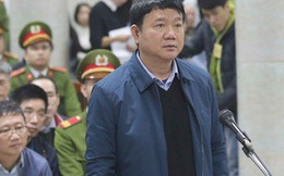 Sáng nay, ông Đinh La Thăng hầu tòa phúc thẩm