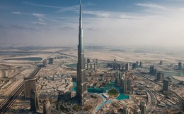 Dubai: Hành trình từ làng chài thành kinh đô bất động sản xa xỉ