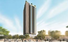 Hà Nội: Quận Thanh Xuân có thêm dự án chung cư hơn 230 căn gia nhập thị trường