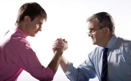Người già về hưu chậm không làm mất cơ hội việc làm của người trẻ tuổi