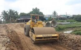 Sắp có tiền làm cao tốc Trung Lương-Mỹ Thuận