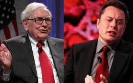 Tesla đang khốn đốn, Elon Musk vẫn chê nguyên tắc đầu tư của Warren Buffett và đây là lời đáp trả