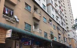 Chủ đầu tư bán cả toà nhà với hàng trăm căn hộ không phép