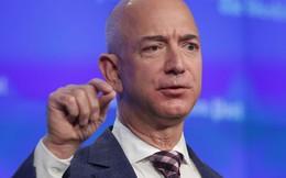 Sự so sánh nhỏ này sẽ cho thấy Jeff Bezos giàu như thế nào
