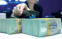 Ngân hàng lại rủ nhau giảm lãi suất huy động