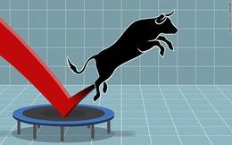 Thanh khoản èo uột, VNM kéo VN-Index đảo chiều giảm điểm