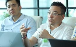 """Đã """"xuống tiền"""", ông Dương Văn Chung vẫn dự báo VnIndex có thể rơi về 950 điểm"""