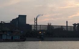 Cháy tại nhà máy thép Hoà Phát, 4 công nhân nhập viện