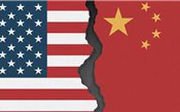 Chênh lệch thương mại Mỹ - Trung tiếp tục tăng trong tháng 4