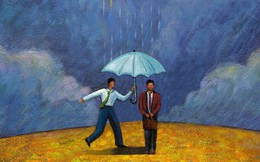 Một việc không dễ nhưng nhất định phải làm với chính bản thân và người khác: Ai thực hiện được chắc chắn sẽ sống hạnh phúc!