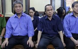 Bác yêu cầu của các luật sư bào chữa cho đại gia Hứa Thị Phấn