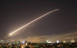 Syria lại vừa bị không kích, ít nhất 9 người thiệt mạng