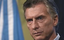 """Đồng tiền mất giá quá mạnh, Argentina """"cầu cứu"""" IMF"""