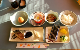 Nguyên tắc dinh dưỡng giúp người Nhật giữ vóc dáng cân đối, khỏe mạnh và sống thọ nhất thế giới