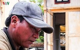 Dân Hà Nội khổ sở tìm cách chống nắng nóng đầu hè