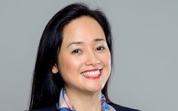 Bà Nguyễn Thị Trà My kiêm nhiệm vị trí Tổng Giám đốc The PAN Group