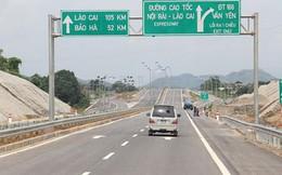Chuẩn bị làm cao tốc Tuyên Quang - Phú Thọ