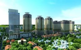 800 triệu USD vốn FDI đổ vào bất động sản 5 tháng đầu năm