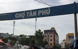 Chợ tiền tỷ bỏ hoang 14 năm ở Sài Gòn