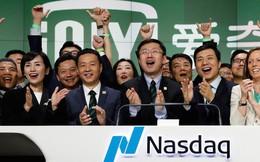 Giới trẻ đổ xô mua cổ phiếu công ty được gọi là 'Netflix của Trung Quốc'