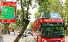 Xe buýt 2 tầng vắng khách, Tổng Công ty Vận tải Hà Nội nói gì?