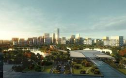 Philippines xây thành phố không ô nhiễm 14 tỷ USD