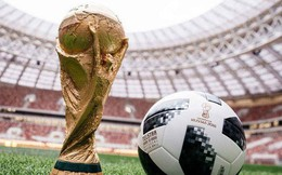 """Dân buôn """"xoay như chong chóng"""" trước tin mua được bản quyền World Cup 2018"""