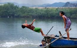 Bộ trưởng Nguyễn Xuân Cường: Bộ Tài nguyên và Môi trường đang quy định chuẩn nước thải chăn nuôi ở mức người cũng có thể tắm được!