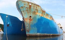 """Vì sao cảng tỉ USD Cái Mép - Thị Vải """"kêu cứu"""""""
