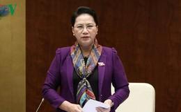 Chủ tịch Quốc hội: Nhiều người không hiểu đúng bản chất sự việc, có hành động quá khích