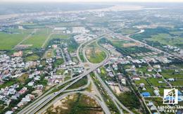 Chính phủ điều chỉnh quy hoạch sử dụng đất 2 tỉnh