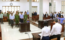 Ông Đinh La Thăng sắp hầu tòa phúc thẩm vụ thất thoát 800 tỷ đồng