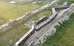 Sau hàng loạt tai nạn, nhiều lãnh đạo ngành đường sắt bị kỷ luật