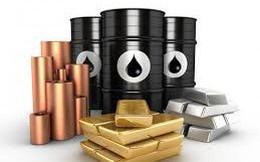 Thị trường hàng hóa ngày 12/6: Giá đường và các kim loại quý đồng loạt tăng, cao su xuống thấp nhất gần 2 tháng