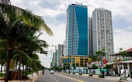 Đà Nẵng: Chốt phương án xử lý các vi phạm tại Dự án tổ hợp khách sạn và căn hộ cao cấp Sơn Trà