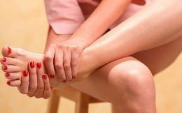 Hãy tạo cho mình những thói quen này hàng ngày để ngăn ngừa các triệu chứng đau khớp ở đầu gối, hông và bàn tay