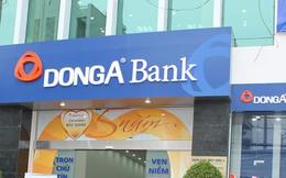 Điều tra mở rộng vụ án tại DongABank, thêm 2 người bị khởi tố