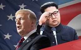 """6 tháng kịch tính đưa Tổng thống Trump và ông Kim Jong Un từ """"miệng hố chiến tranh"""" đến cái bắt tay lịch sử"""
