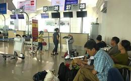Nữ hành khách Trung Quốc trình báo bỏ quên túi đồ có 10 nghìn USD ở sân bay Vinh
