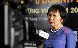 Cổ phiếu PNJ điều chỉnh 7% khi cựu lãnh đạo bị khởi tố, Chủ tịch liền lên tiếng trấn an cổ đông
