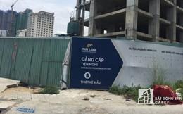 """Dự án cao ốc hơn 40 tầng nằm """"đắp chiếu"""" trên đất vàng Đà Nẵng"""